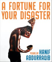 """A Fortune For Your Disaster"" is Hanif Abdurraqib's second collection of poetry. It was released in September 2019 by Tin House Books."
