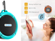 """If you want to make your shower a little more enjoyable in the morning, why not add your favorite tunes into the mix? Of course, you&#39;ll need a<a href=""""https://www.amazon.com/VicTsing-SoundHot-Bluetooth-Waterproof-Compatible/dp/B00NHDPLM4/ref=as_li_ss_tl?ie=UTF8&amp;linkCode=ll1&amp;tag=rvwfeature-20&amp;linkId=153a61b775daa01c1c14e18ee7e73bf9&amp;language=en_US"""" target=""""_blank"""">&nbsp;waterproof shower speaker</a>&nbsp;that will be totally resistant to any splashes or steam. Reviewers swear by this one by&nbsp;VicTsing, which is Bluetooth compatible, has a long-lasting battery, and is super loud to boot. (<strong><a href=""""https://www.amazon.com/VicTsing-SoundHot-Bluetooth-Waterproof-Compatible/dp/B00NHDPLM4/ref=as_li_ss_tl?ie=UTF8&amp;linkCode=ll1&amp;tag=usatgallery-20&amp;linkId=6d7f30092c4741db59e4d5afc59c8d2e&amp;language=en_US"""" target=""""_blank"""">$13.85 on Amazon</a></strong>)"""