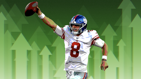 NFL backup QB rankings: Which teams have best, worst contingency plans?