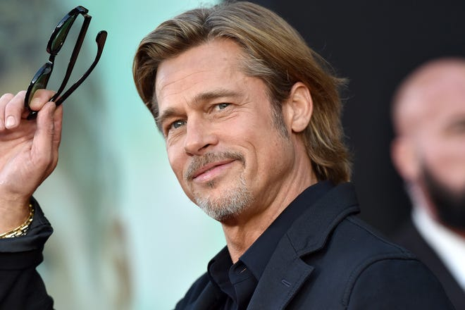 "According to Brad Pitt, he's famously been a ""not-crier"" but has been more ""moved"" since getting older."