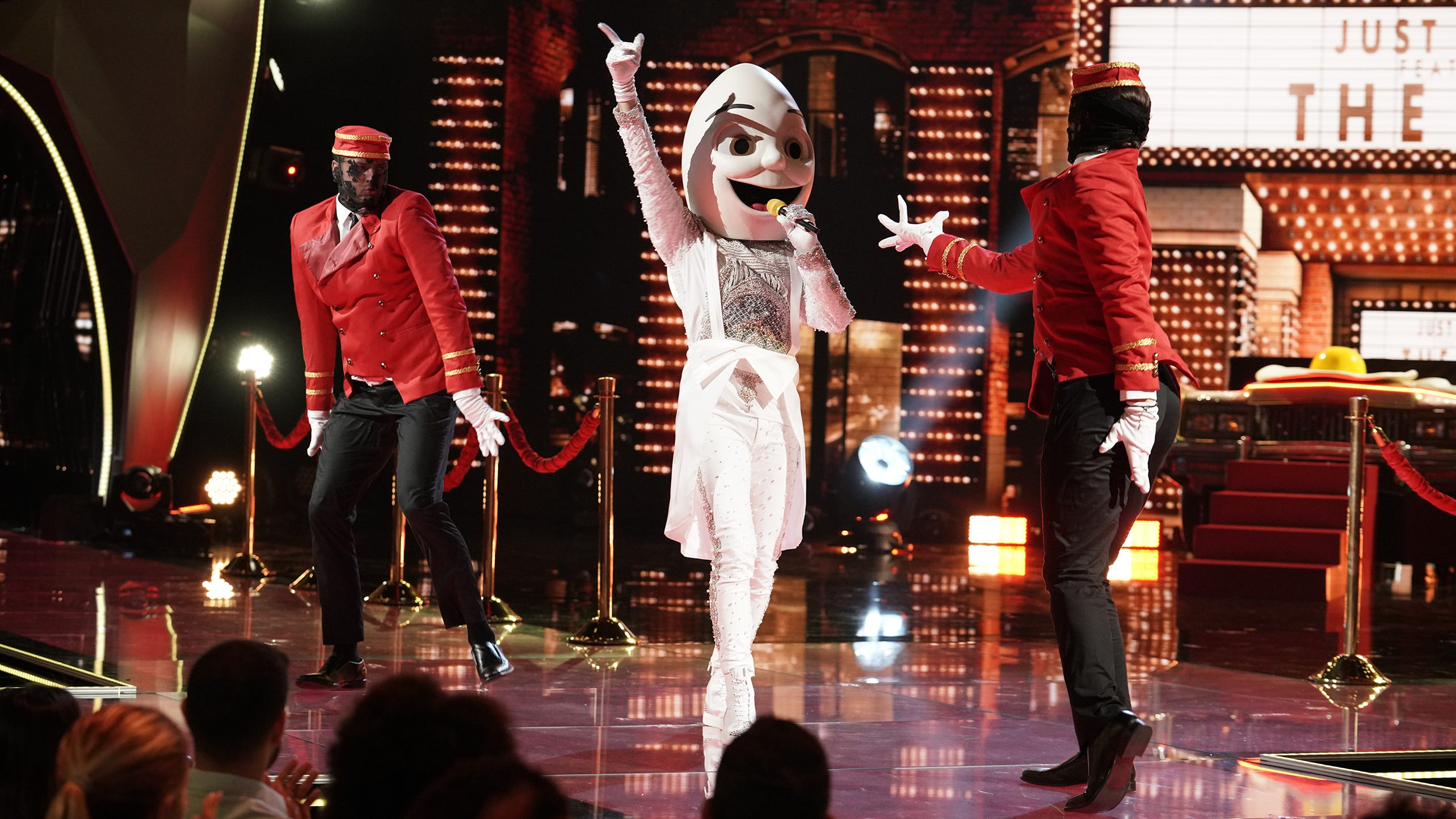 The Masked Singer More Costumes Better Singers Harder Clues