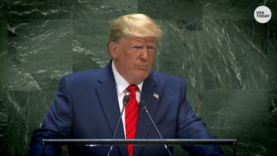 Pay freeze at the UN? Trump administration owes the United Nations $1 billion