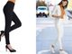 """It&#39;s never fun to change out of your comfy pajamas into workwear, but these Bamans yoga pants are basically the next best thing. Made from a stretchy, comfy material, they&#39;re versatile enough to wear to work as well as to the gym afterwards. Reviewers praise them for being true to size and perfectly opaque. (<strong><a href=""""https://www.amazon.com/Bamans-Womens-Skinny-Stretch-Leggings/dp/B07MTVVWBW/ref=as_li_ss_tl?ie=UTF8&amp;linkCode=ll1&amp;tag=usatgallery-20&amp;linkId=90fceda5f642867739695bb6200487a4&amp;language=en_US"""" target=""""_blank"""">$22.99 on Amazon</a></strong>)"""