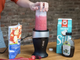 """If you usually get out of bed at the last possible second, you likely don&#39;t have time to eat a hearty breakfast. Smoothies are a quick solution that will still fill you up, and a personal blender makes it especially easy to take with you on the go since the top doubles as a cup. The <a href=""""https://www.amazon.com/Ninja-Personal-Smoothies-Blending-700-Watt/dp/B01FHOWYA2/ref=as_li_ss_tl?ie=UTF8&amp;linkCode=ll1&amp;tag=usatgallery-20&amp;linkId=e3a39e33dd6a04eb69e7dd6ff77d126a&amp;language=en_US"""" target=""""_blank"""">Ninja Fit</a> is our&nbsp;<a href=""""https://www.reviewed.com/cooking/best-right-now/the-best-personal-blenders"""">favorite personal blender</a>&nbsp;because it&#39;s just the right size and has impressive blending power. (<strong><a href=""""https://www.amazon.com/Ninja-Personal-Smoothies-Blending-700-Watt/dp/B01FHOWYA2/ref=as_li_ss_tl?ie=UTF8&amp;linkCode=ll1&amp;tag=usatgallery-20&amp;linkId=e3a39e33dd6a04eb69e7dd6ff77d126a&amp;language=en_US"""" target=""""_blank"""">$39 on Amazon</a></strong>)"""