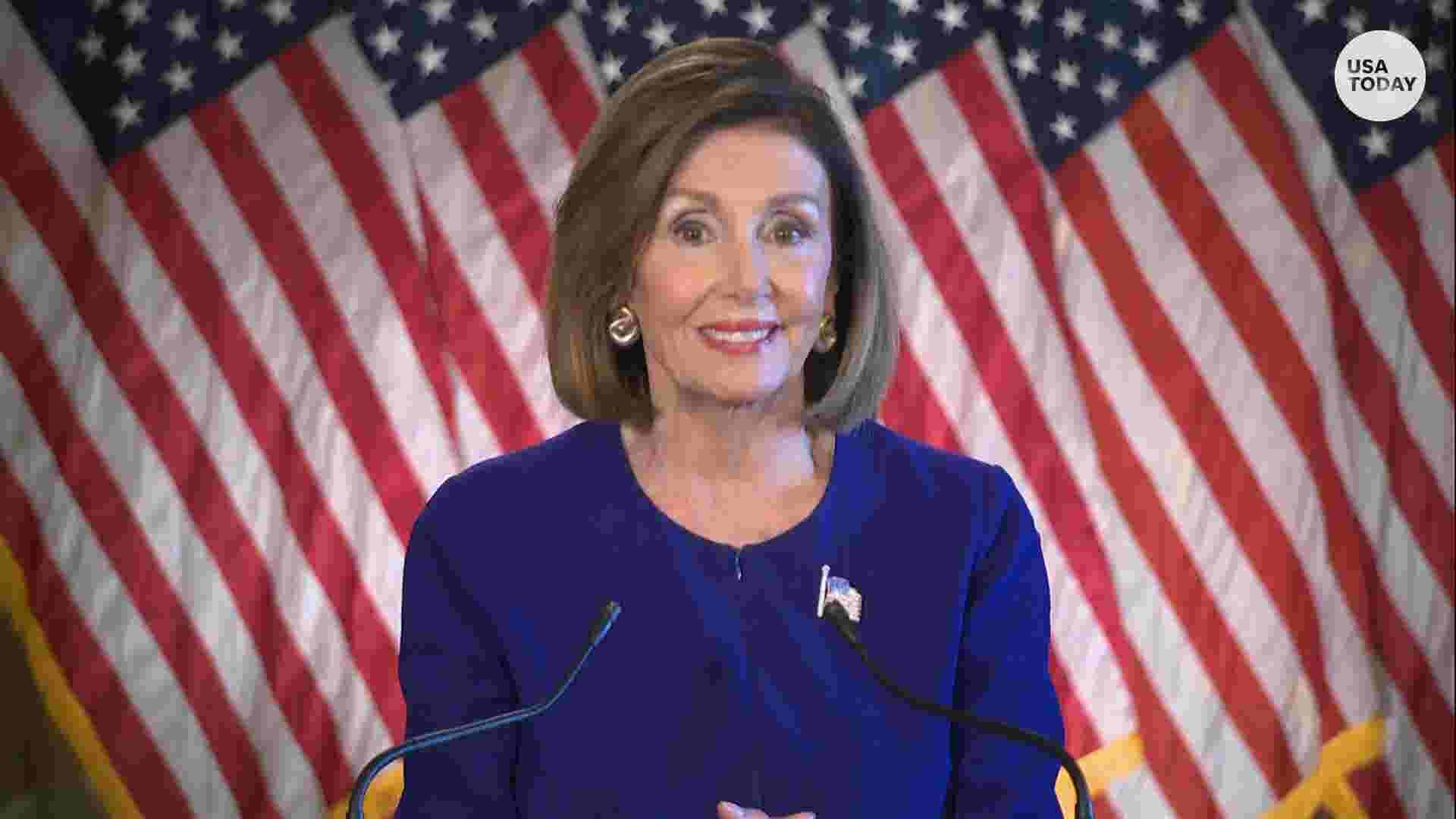 Pelosi goes bold on Trump impeachment question: Where are North Jersey's Dems? | Editorial