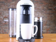 """A coffee maker is the most obvious product on this list, but figuring out which one will brew the best cup of joe isn&#39;t as clear. Thankfully we&#39;ve tested a ton of models at Reviewed, and can proclaim Breville&#39;s&nbsp;Nespresso VertuoPlus as&nbsp;the&nbsp;<a href=""""https://www.reviewed.com/home-outdoors/best-right-now/best-pod-coffee-makers"""">best single-serve pod coffeemaker</a>&nbsp;because it can brew rich, aromatic coffee, produce a yummy, foamy crema, or make a delicious espresso, which are all sure to tempt you come morning. (<strong><a href=""""https://www.amazon.com/Breville-Nespresso-USA-BNV420GRY1BUC1-VertuoPlus-Espresso/dp/B01N13VKQN/ref=as_li_ss_tl?ie=UTF8&amp;linkCode=ll1&amp;tag=usatgallery-20&amp;linkId=a7002b302e4544979c0a0ba73ac61eb9&amp;language=en_US"""" target=""""_blank"""">$122.49 on Amazon</a></strong>)"""