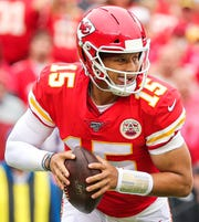 Through 20 career games, Patrick Mahomes is the greatest QB statistically in NFL history, and it's not even close.