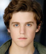 "Bailey Roberts of Portland will star alongside actor Luke Wilson in the feature film ""12 Mighty Orphans."""