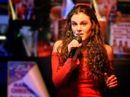 Kelsey Mira