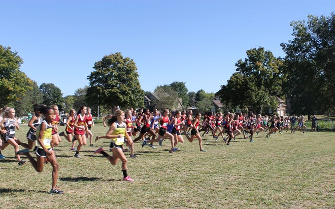 Clarksville to host its 5th TMSAA Cross Country State Championship October 5.