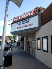 The Cranford Theatre is looking to reopen in November
