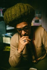 """Don Letts in """"Rudeboy: The Story of Trojan Records"""""""