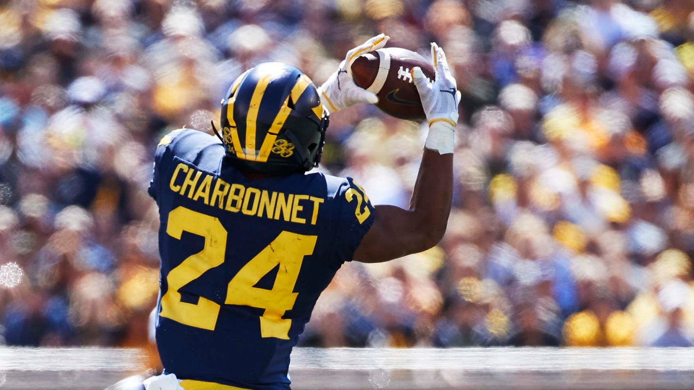 Michigan football will crush Rutgers, but it won't mean a thing