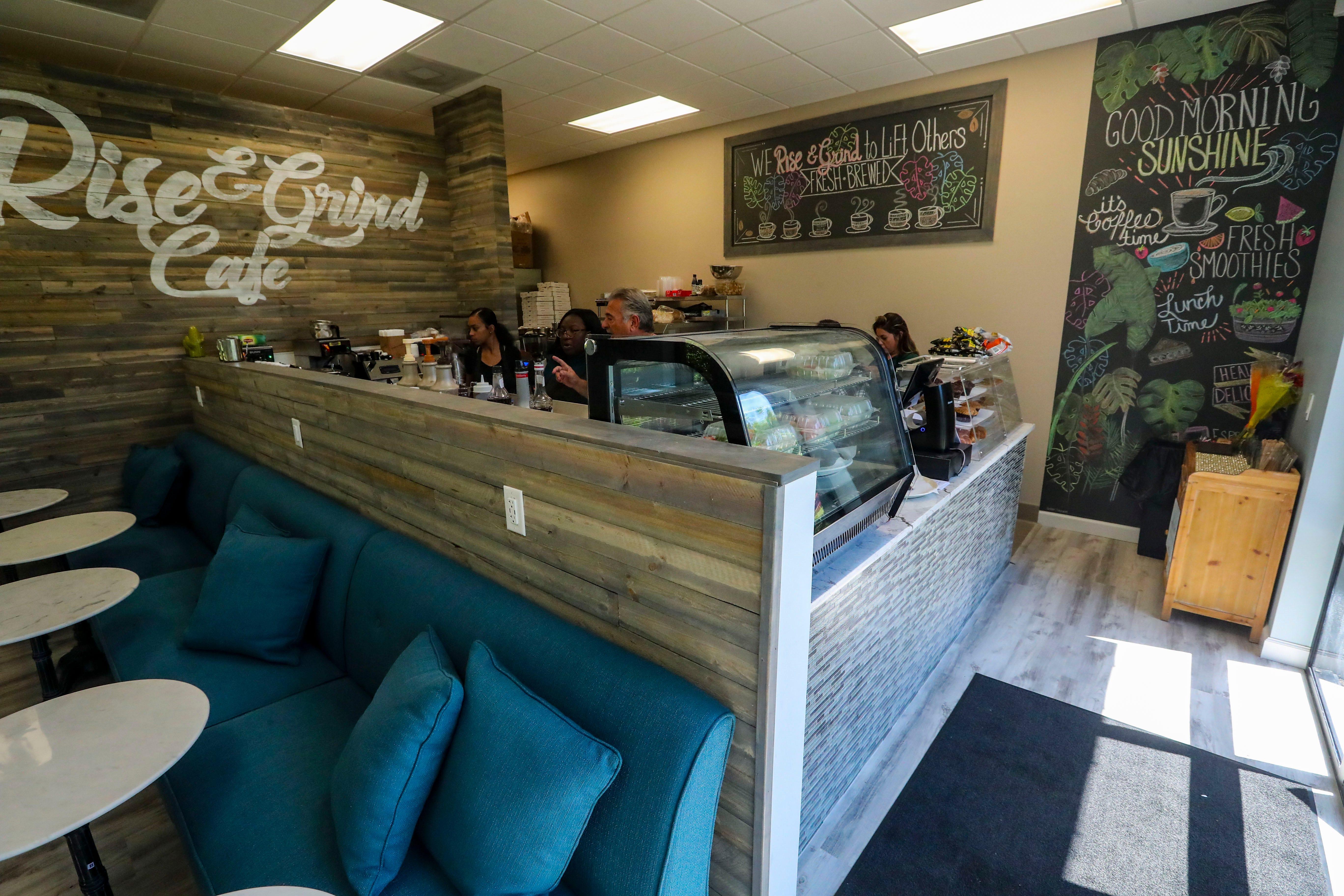 Restaurant News 3 Openings In Estero Bonita Springs One