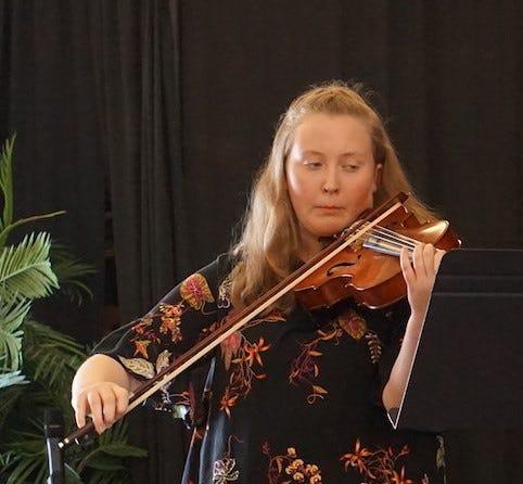 Rachel Meehan, Iowa City High School