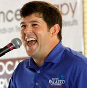 Republican Rep. Steve Palazzo