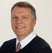 """Madison, Indiana Mayor Damon Welch passed away suddenly Wednesday, Sept. 25, 2019, due to """"health complications,"""" according to the city."""
