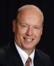 Pastor Tom Pankow