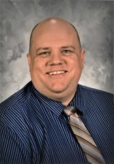 Adam Wickham is the new superintendent of River Valley Local Schools. His first day on the job will be Nov. 4, according to district officials.