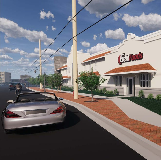 If the village board approves the site plan for downtown Germantown's expansion of Gehl's Foods at the Oct. 7 village board meeting, the company officials will start building a 22,500-square-foot addition to the food production facility, and constructing a 49-stall parking lot on the east side of the food production site.    T