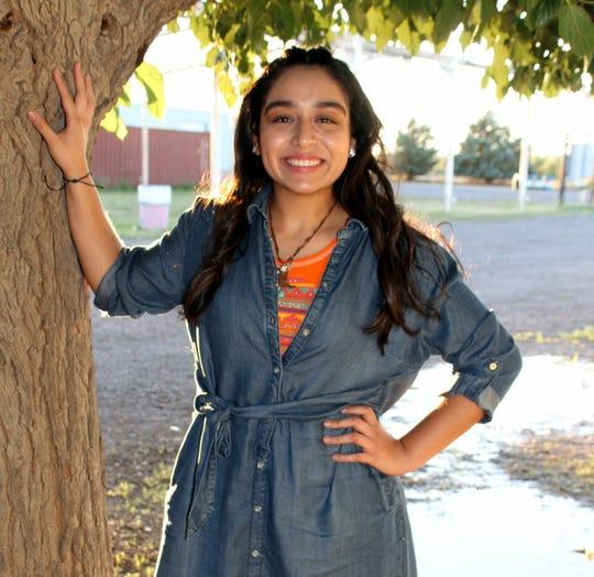 Jasmeen Aldaco