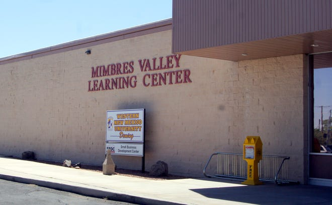 The Mimbres Valley Learning Center is located at 2300 E. Pine Street in Deming, NM.