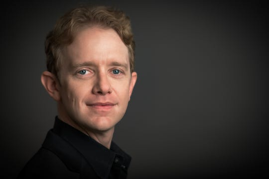 Thomas Heuser will begin his fourth season as musical director of the San Juan Symphony this weekend.