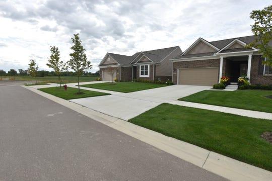 Grandview Estates in Canton, MI.