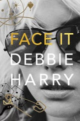 "In ""Face It,"" Debbie Harry's must-read memoir, she traces her life story from being adopted to topping the pop charts at the helm of Blondie and beyond."