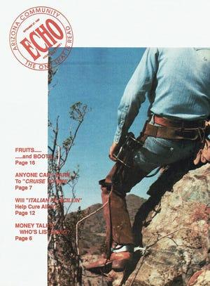 Echo Magazine is celebrating 30 years of publication