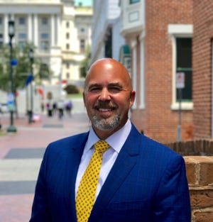 Matthew Brouillette, a Lebanon County business and education leader, is running for the state's 48th Senate District seat in a January special election to replace former Sen. Mike Folmer.