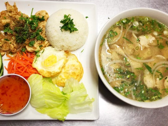 Nam Vang is under new ownership and features meals at $10 and under.