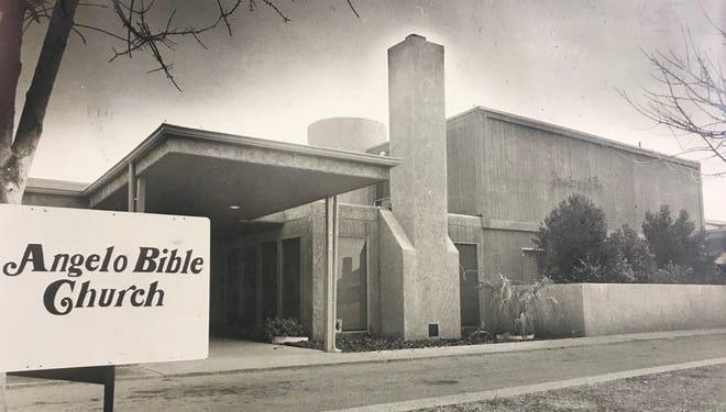 Angelo Bible Church is a non-denominational congregation serving San Angelo since 1977.