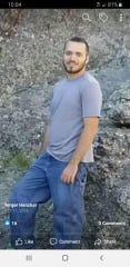 Torger Anders Henckel, 23,was last seen on Saturday at his Rapid City home. He said he was going for a hike and his car was located at the Little Devils Tower Trail Head off of Highway 16A in Custer on Tuesday.