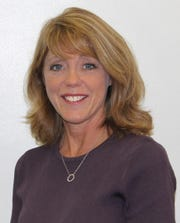 Michelle Garand is vice president of Affordable Housing and Homeless Prevention at Community Partnership of the Ozarks.