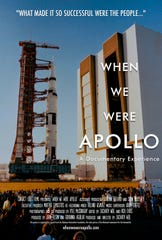 "Vero Beach will celebrate the 50th anniversary of the Apollo moon landing with a special showing of the documentary ""When We Were Apollo"" at 4 p.m. Nov. 13 at the Majestic Theater. This event is a fundraiser for the Laura (Riding) Jackson Foundation."