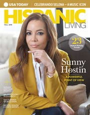 USA TODAY Hispanic Living magazine