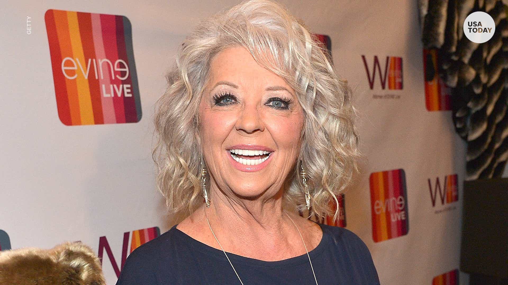 Paula Deen Slammed For Joke About Food Network Star Carl Ruiz S Sudden Death