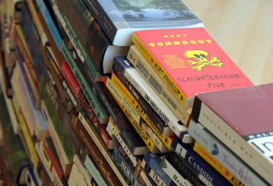 It's Banned Books Week: Here are the 11 most-challenged books