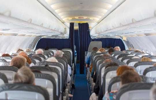 """Airline loyalty have deepened the divide between the """"haves"""" and """"have-nots"""" – people without status who receive the worst service and pay outrageous fees. Perhaps the reason for our collective suffering is on the other side of the curtain."""