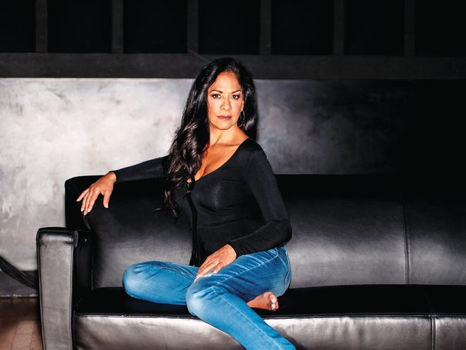 Icon Sheila E. is using music to help heal others