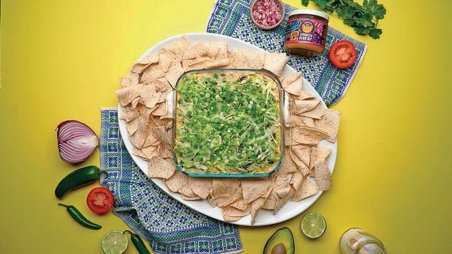 Siete Family Foods' blog features a variety of popular recipes.