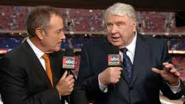 Who are the best NFL broadcasters of all time?
