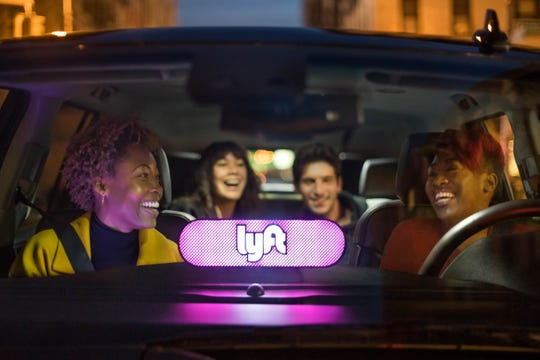Ride sharing company Lyft is looking for more drivers in the Alexandria area.