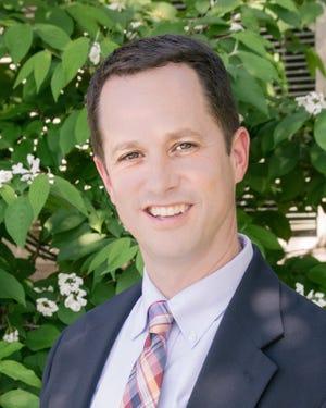 Phil Jean, Seabrook  New Executive Director