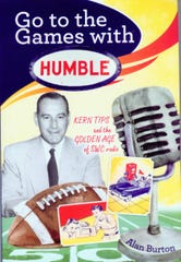 'Go to the Games with Humble: Kern Tips and the Golden Age of SWC Radio' by Alan Burton