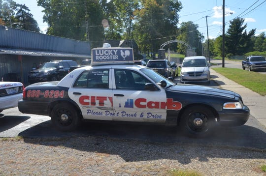 City Cab will be shutting its doors on Saturday, September 28 at 11 p.m. after serving Battle Creek for over 70 years.