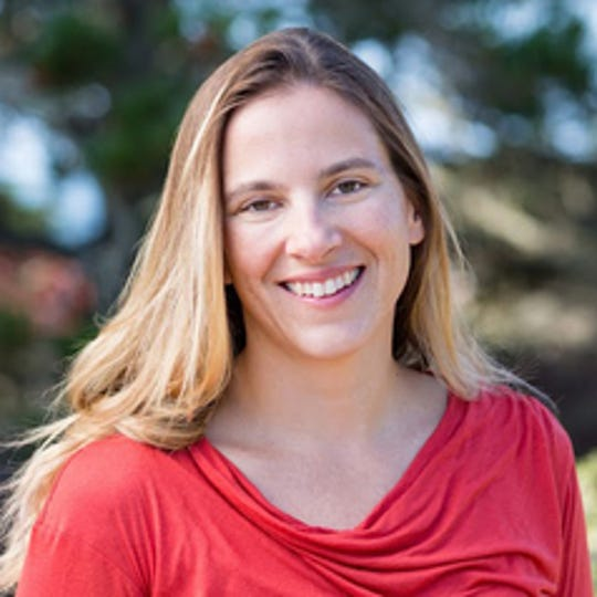Cassandra Brooks