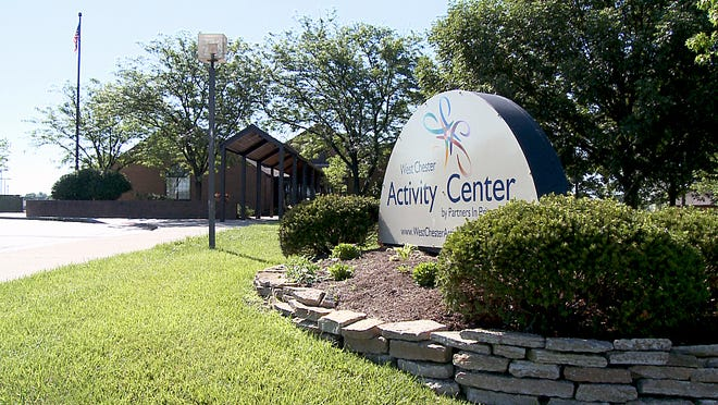 West Chester Activity Center being sold for $1.8 million.