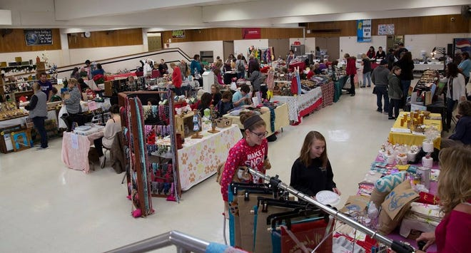 The Bridgewater-Raritan High School Band Parent Association (BPA) is looking for vendors fortheir annual Handmade Crafts Fair on Saturday, Dec. 7, at the Bridgewater Middle School, on Foothill Road and Merriwood Drive in Bridgewater.